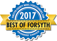 2017 Best Of Forsyth - Forsyth County News | Forsyth News.com | Readers' Choice