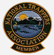 National Trappers Association member