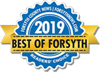2019 Best Of Forsyth - Forsyth County News | Forsyth News.com | Readers' Choice