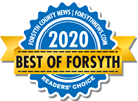 2020 Best Of Forsyth - Forsyth County News | Forsyth News.com | Readers' Choice