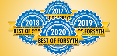 Best of Forsyth 2017, 2018, 2019, 2020
