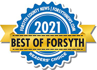 2021 Best Of Forsyth - Forsyth County News | Forsyth News.com | Readers' Choice